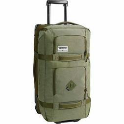 Dakine Split Roller 85L Travel Bag - R2R Olive