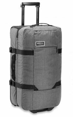 Dakine SPLIT ROLLER EQ 75L Wheeled Roller Luggage Bag Carbon