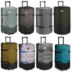 Dakine Split Roller Eq Travel Luggage Suitcase Case
