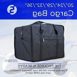 Square Travel Duffle Bag Bolsa Maleta de Lona 20 50 70 100 1