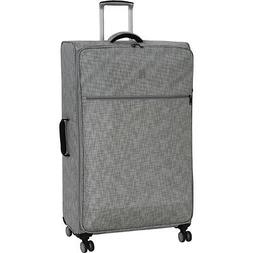"""it luggage Stitched Squares 34.4"""" Lightweight Checked Softsi"""