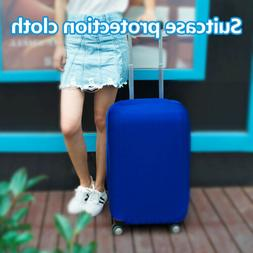 Stretch Luggage Suitcase Dust Cover Protector Anti Scratch C