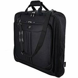ZEGUR Suit Carry On Garment Bag for Travel & Business Tr