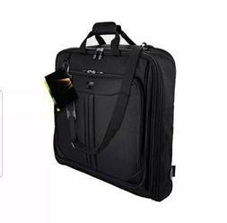 ZEGUR Suit Carry On Garment Bag forTravel & Business Trips