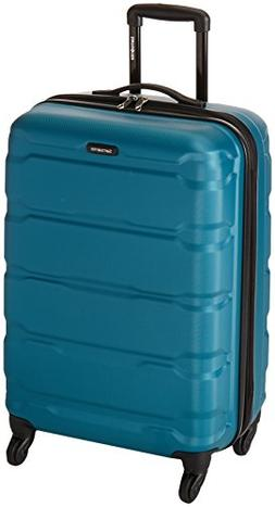 Samsonite Suitcases Omni PC Hardside Spinner 24, Caribbean B