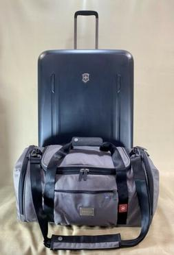 "VICTORINOX SWISS ARMY VX AVENUE LARGE 30"" HARDSIDE SPINNER S"