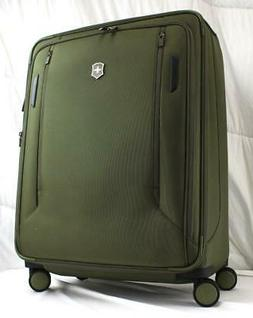 VICTORINOX SWISS ARMY VX AVENUE LARGE SOFTSIDE SPINNER SUITC