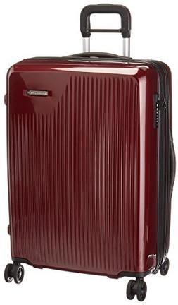 Sympatico CX Medium Expandable Spinner - Burgundy