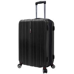 Traveler's Choice Tasmania 25 in. Exp Hardside Spinner