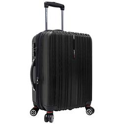 Traveler's Choice Tasmania 21 in. Exp Hardside Spinner