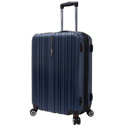 Traveler's Choice Tasmania Polycarbonate 25-inch Expandable
