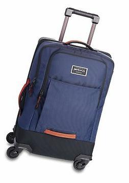 Dakine Unisex Terminal Spinner Wheeled Travel Bag, Dark Navy