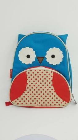 Toddler Skip Hop Zoo Pack Backpack - Blue