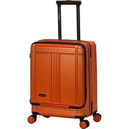 """Rockland Luggage Tokyo 18"""" Hardside Spinner Laptop Hardside"""