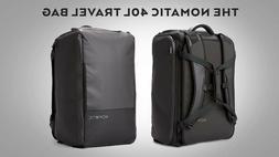 NOMATIC Travel Bag 40L - Version II NEW IN BOX - Over 20 inn