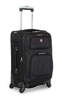 SwissGear Travel Gear 6283 Spinner Luggage