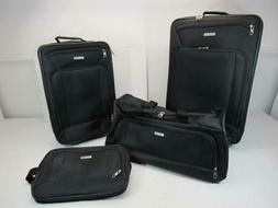 Travel Luggage Set American Tourister Fieldbrook XLT 4 Piece