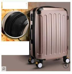 Travel Rolling Luggage 20 Inch 22 24 Inch Suitcase Boarding