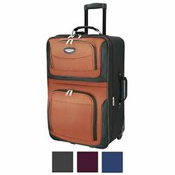 Travel Select by Traveler's Choice Amsterdam 25-inch Medium