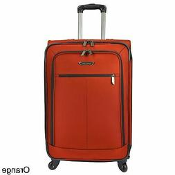 Traveler's Choice Lightweight 27-inch Expandable Spinner Upr