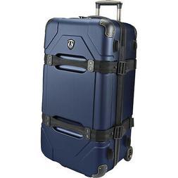 "Traveler's Choice Maxporter 28"" Rolling Trunk Luggage Hardsi"