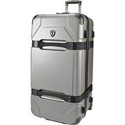 "Traveler's Choice Maxporter 32"" Extra Large Rolling Trunk Lu"