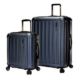 Traveler's Choice The Art of Travel 2-piece Hardside Spinner