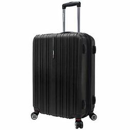 Travelers Choice Tasmania 25 Inch Expandable Spinner Luggage