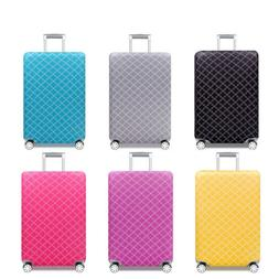 """Trolley Case Luggage Suitcase 18""""-32"""" Thicker Protector Trav"""