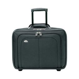 Samsonite Unisex  Business One Mobile Office Black Size OSFA
