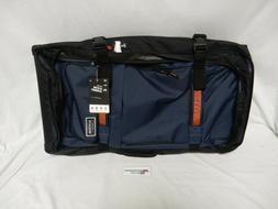 Dakine Unisex Split Roller Wheeled Travel Bag, 110l, Dark Na