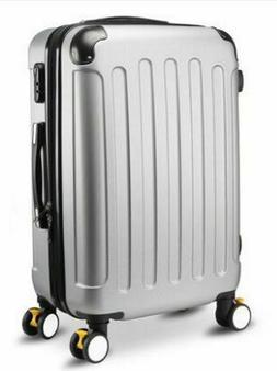 Unisex Travel Luggage Spinner Trolley Wheeled Rolling Boardi