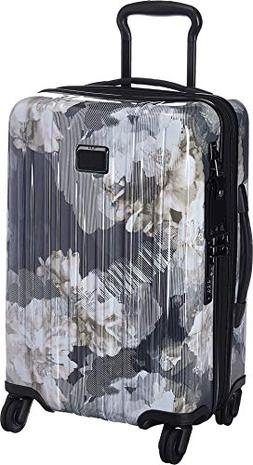 Tumi Unisex V3 International Expandable Carry-On Camo Floral