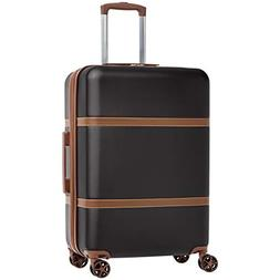 AmazonBasics Vienna Luggage Expandable Suitcase Spinner, 24-