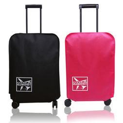 Waterproof Protective Travel Luggage Suitcase Dustproof Cove