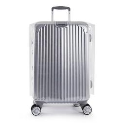 Waterproof Transparent Travel  Protective Luggage Suitcase C