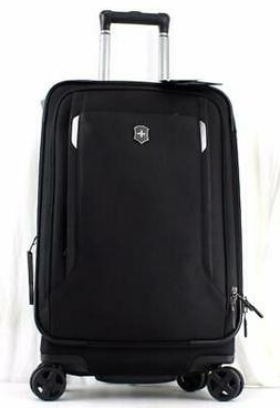 "Victorinox Werks Traveler 5.0 22"" Carry-On Expandable Dual C"