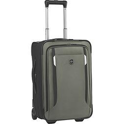 Victorinox Werks Traveler 5.0 Wt 20 2-Wheel, Olive Green