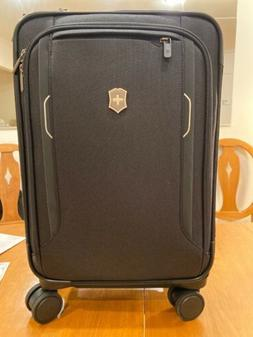 Victorinox Werks Traveler 6.0 Frequent Flyer Softside Carry-