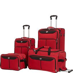 American Tourister Westerly 4 Piece Luggage Set