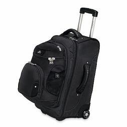 """High Sierra 22"""" Wheeled Backpack"""