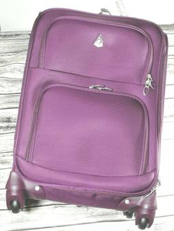 AEROLITE Wheeled Suitcase Telescopic Trolley Luggage AERO 99