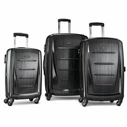 Samsonite Winfield 2 3PC Hardside 20x24x28'' Luggage Set - B