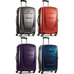 Samsonite Winfield 2 Fashion 24 Inch Hardside Spinner Luggag