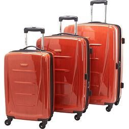 Samsonite Winfield 2 Fashion 3-Piece Hardside Luggage Set -