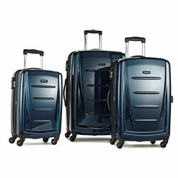 Samsonite Winfield 2 Fashion Hardside 3 Piece Spinner Luggag