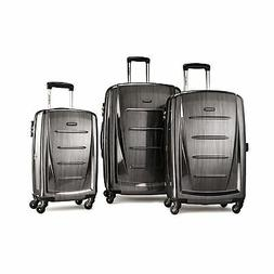 Samsonite Winfield 2 Fashion Hardside 3 Piece Spinner Set -