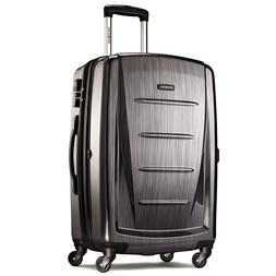 winfield hardside spinner luggage