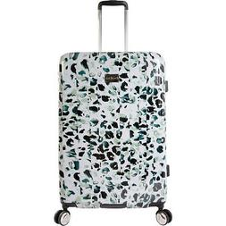 "BEBE Women's Luggage Abigail 29"" Hardside Check in Spinner,"