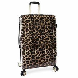 "BEBE Women's Luggage Adriana 29"" Hardside Check in Spinner,"